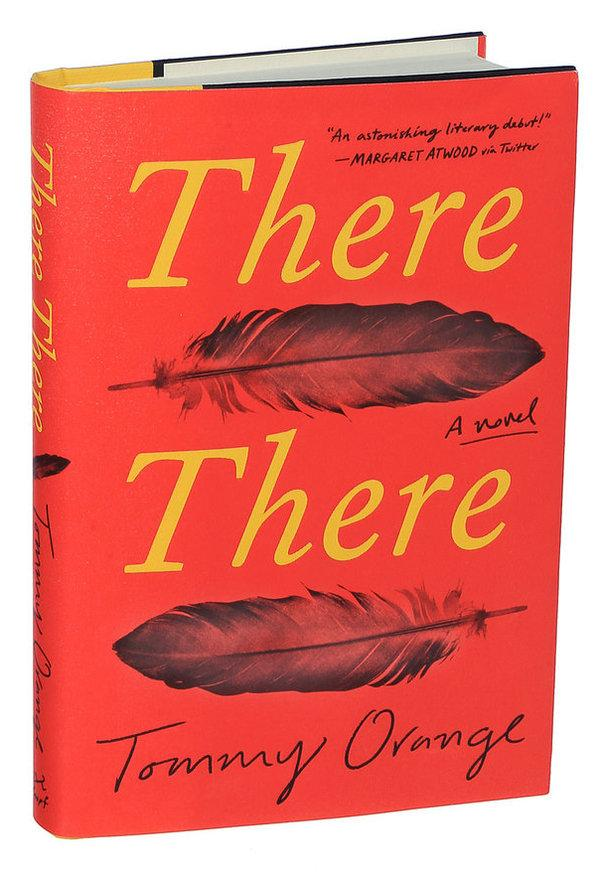 Cover of There, There